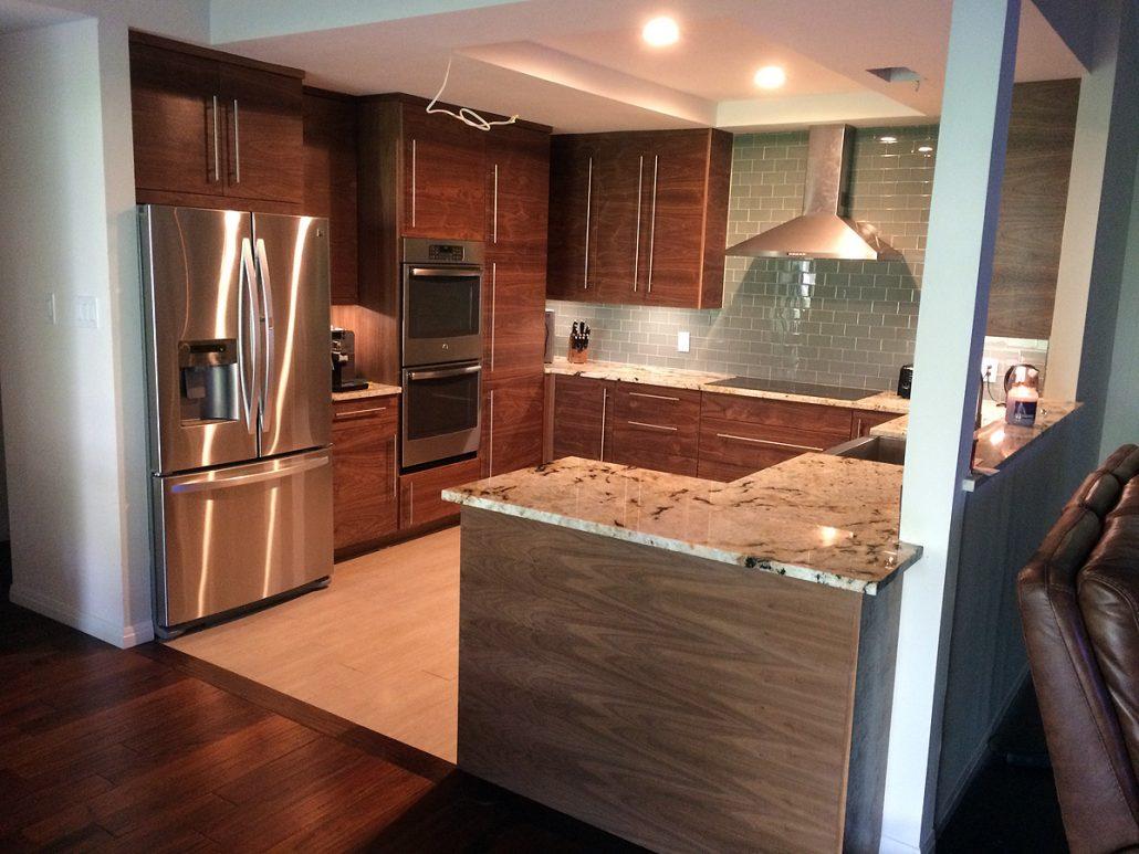 Kitchen remodeling chris duncanson custom carpentry
